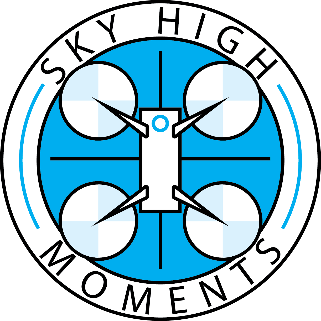 Sky High Moments